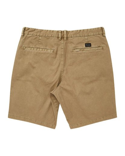 1 New Order Wave Wash Shorts  M237TBNE Billabong