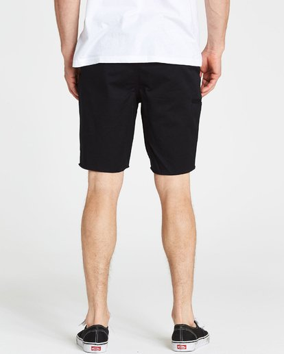 4 Carter Cutoff Short  M238NBCC Billabong