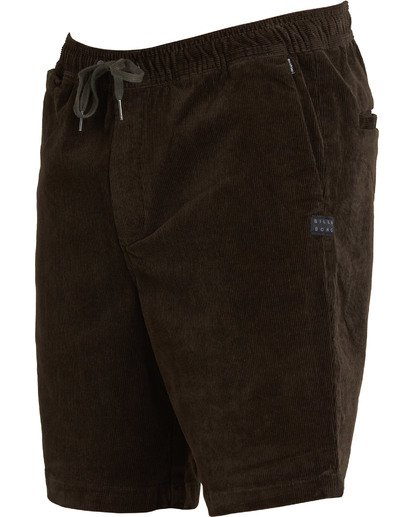 1 Carter Stretch Chino Pants  M240QBLC Billabong