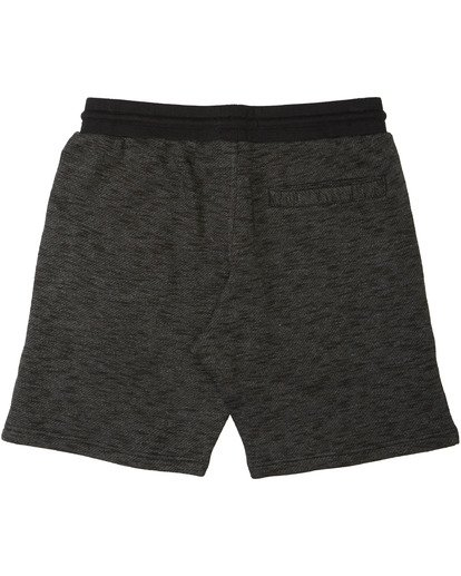 "2 Balance Short 19"" Black M2503BBS Billabong"