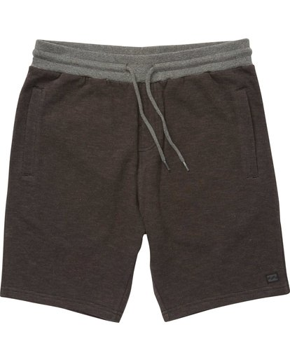 0 Balance Shorts  M250QBBS Billabong