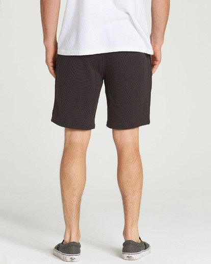 5 Balance Shorts Black M250TBBS Billabong