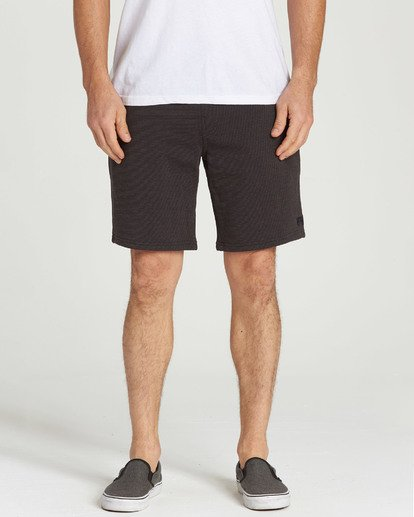 4 Balance Shorts Black M250TBBS Billabong