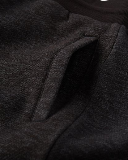 "8 Balance Sweat Short 19"" Black M250VBBS Billabong"