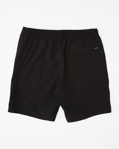 5 Transport Elastic Short Black M2512BTE Billabong