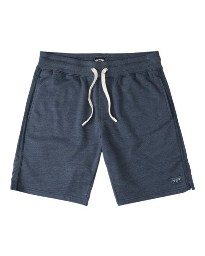 0 All Day Short Blue M2513BAS Billabong