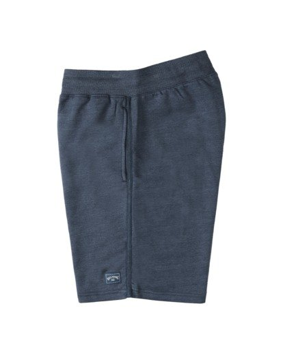 2 All Day Short Blue M2513BAS Billabong