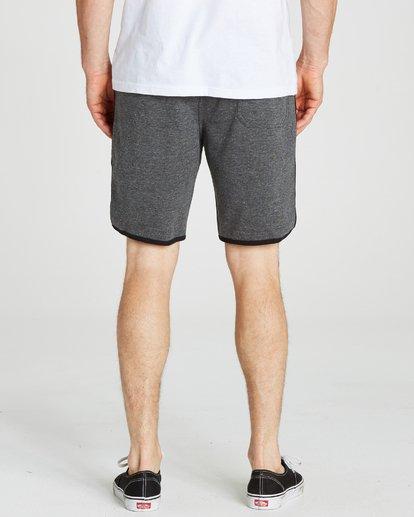 4 All Day Shorts Black M251QBAS Billabong