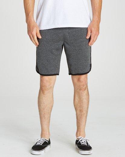 3 All Day Shorts Black M251QBAS Billabong