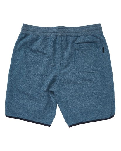 1 All Day Shorts Blue M251TBAS Billabong