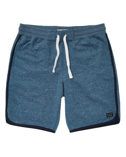 0 All Day Shorts Blue M251TBAS Billabong