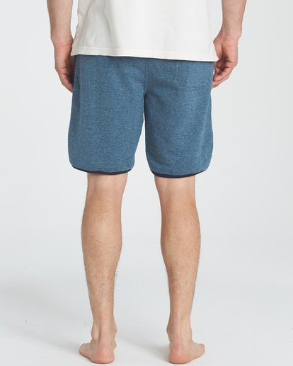 5 All Day Shorts Blue M251TBAS Billabong