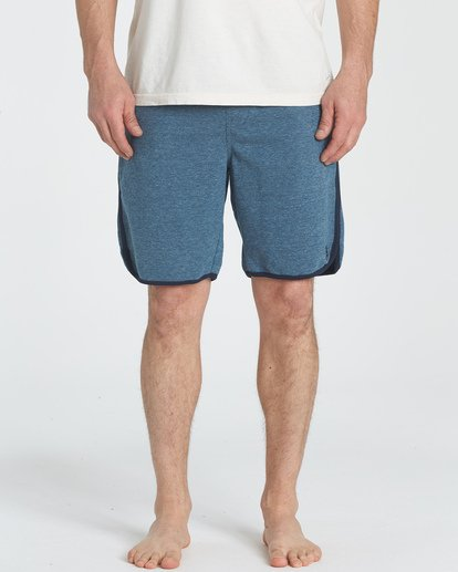 2 All Day Shorts Blue M251TBAS Billabong