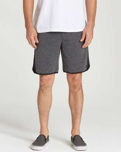 4 All Day Shorts Black M251TBAS Billabong