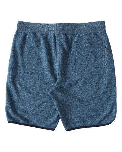 1 All Day Shorts Blue M251VBAS Billabong