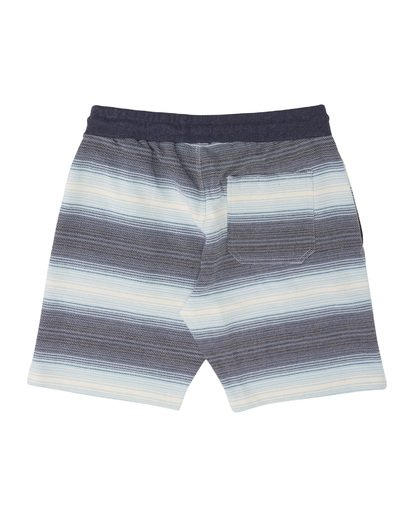 4 Baja Knit Shorts Blue M2531BFD Billabong