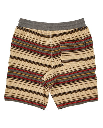 1 Flecker Ensenada Shorts  M253TBEN Billabong