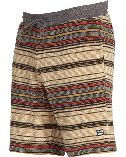 2 Flecker Ensenada Shorts  M253TBEN Billabong