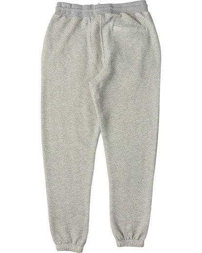 2 Balance Pant Cuffed Sweatpant Grey M3003BBP Billabong