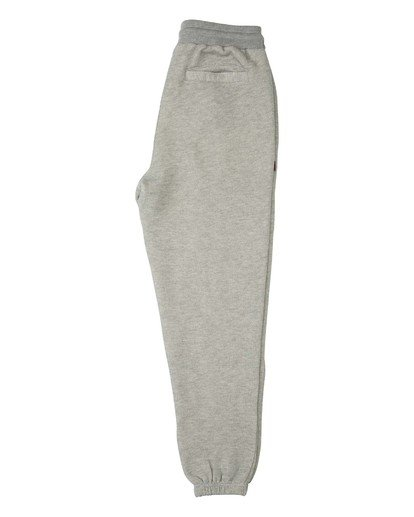 3 Balance Pant Cuffed Sweatpant Grey M3003BBP Billabong