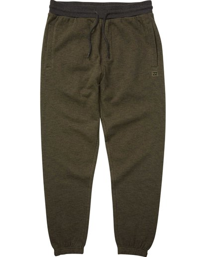 2 Balance Pant Green M300QBBP Billabong