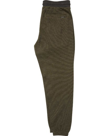 3 Balance Pant Green M300QBBP Billabong
