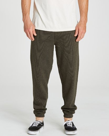 0 Balance Pant Green M300QBBP Billabong
