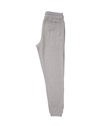 1 Balance Pant Cuffed Sweatpants Grey M300VBBP Billabong