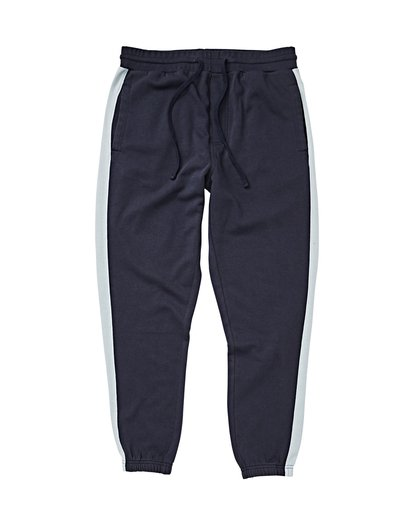 0 Wave Washed Pant Sweatpants Blue M300VBWP Billabong