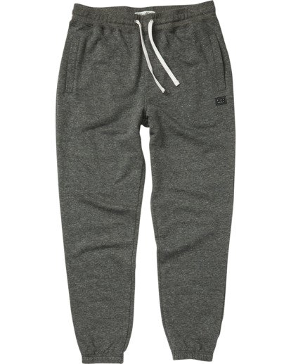 3 All Day Sweatpants Black M302VBAP Billabong