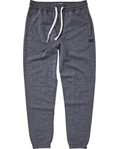 3 All Day Sweatpants Blue M302VBAP Billabong