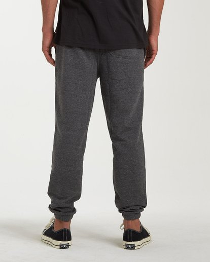 2 All Day Sweatpants Black M302VBAP Billabong
