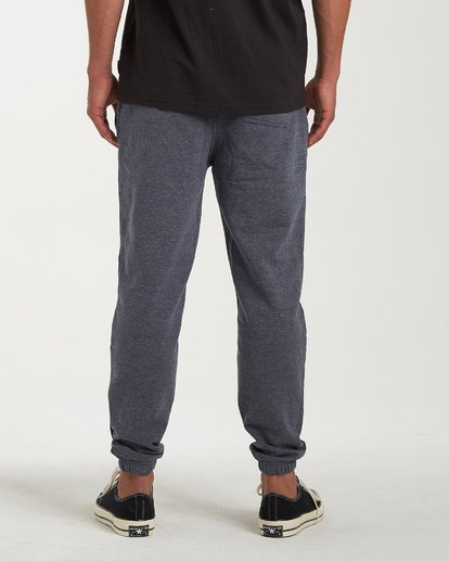2 All Day Sweatpants Blue M302VBAP Billabong