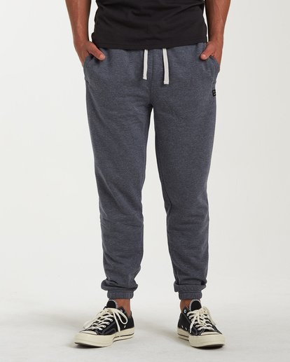 0 All Day Sweatpants Blue M302VBAP Billabong
