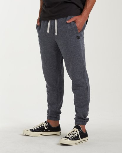 1 All Day Sweatpants Blue M302VBAP Billabong