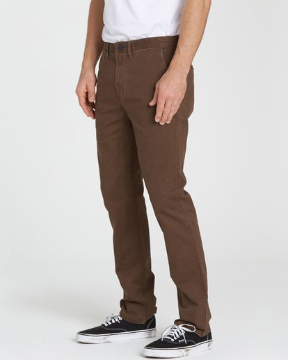 1 New Order Chino Pant  M305LNOC Billabong