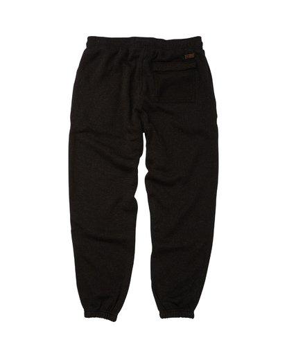 4 Boundary Sweatpants Black M305WBBO Billabong
