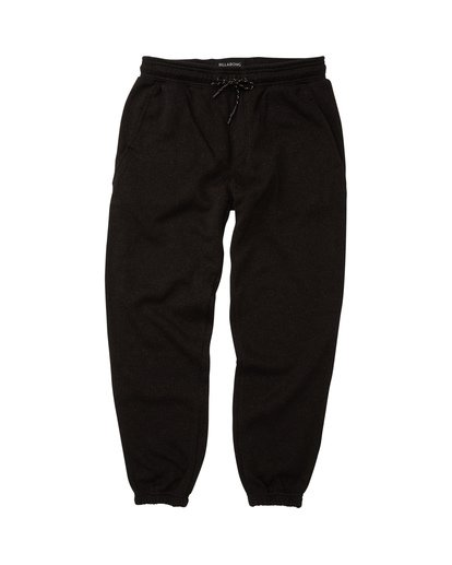 3 Boundary Sweatpants Black M305WBBO Billabong