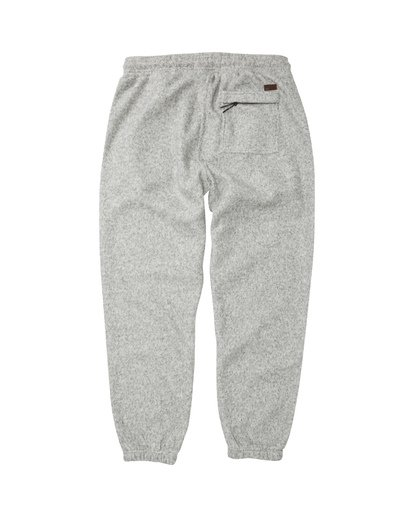 4 Boundary Sweatpants Grey M305WBBO Billabong