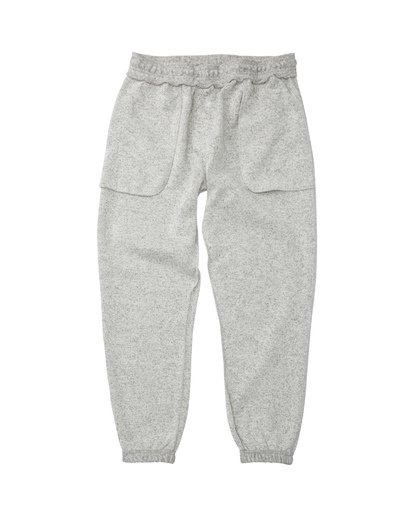 5 Boundary Sweatpants Grey M305WBBO Billabong