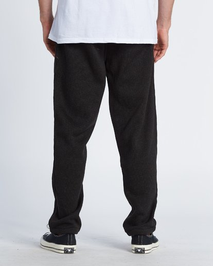 2 Boundary Sweatpants Black M305WBBO Billabong