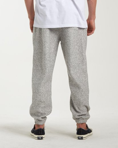 2 Boundary Sweatpants Grey M305WBBO Billabong