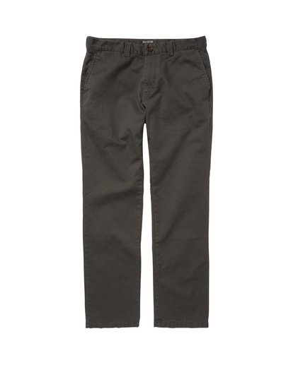 0 Carter Adiv Pant Black M311QBCD Billabong