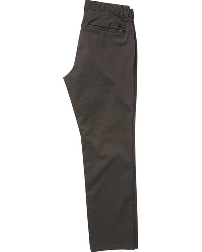 1 Carter Adiv Pant Black M311QBCD Billabong