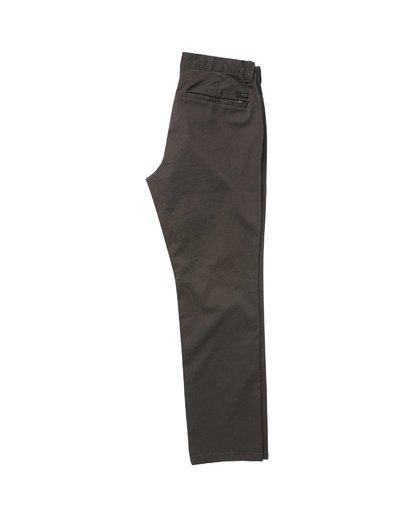 5 Carter Adiv Pant Black M311QBCD Billabong