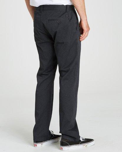 0 Carter Stretch Chino Pants  M314QBCS Billabong