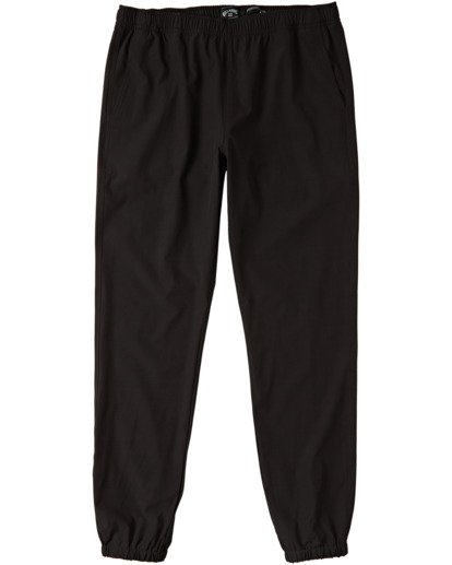 4 Transport Pant Black M3153BTP Billabong
