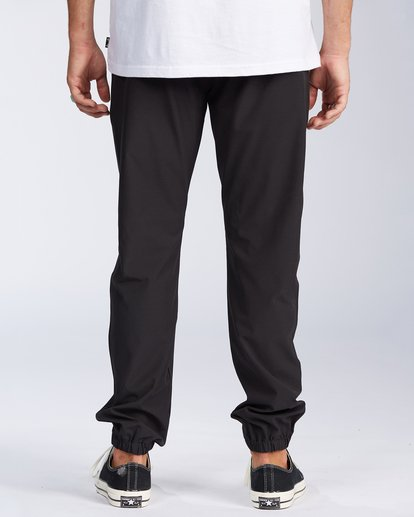 3 Transport Pant Black M3153BTP Billabong