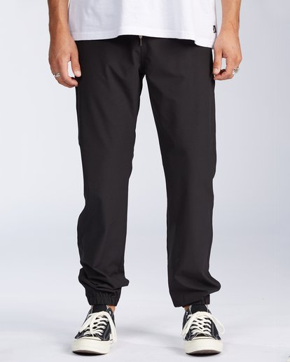 0 Transport Pant Black M3153BTP Billabong