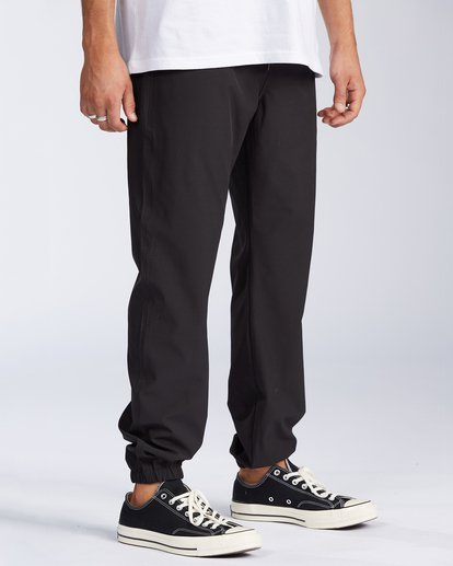 2 Transport Pant Black M3153BTP Billabong